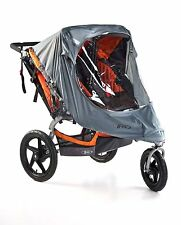 BOB Weather Shield for Revolution & Stroller Strides Duallie Stroller New WS1372