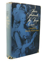 Dorothy Moulton Mayer MARIE ANTOINETTE: THE TRAGIC QUEEN  1st Edition 1st Printi