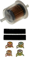 In-line Fuel Filter fits 1942-1962 Studebaker M5 2R16,2R16A,2R17,2R17A Champion