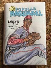 Yankees Aroldis Chapman Original Art PulpCover Recreation Vintage Baseball Book