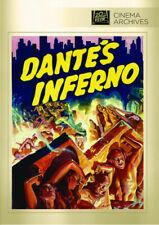 Dante's Inferno  (DVD MOVIE)
