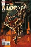 Old Man Logan (2016 series) #37  NM condition. Marvel comics