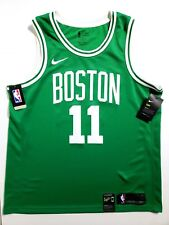 efe28e1f9 Men s Nike NBA Boston Celtics Kyrie Irving Swingman Jersey 864461 XLarge