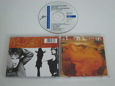 MALCOLM MCLAREN AND THE B. O./WALTZ DARLING(EPIC 460736 2) CD ALBUM