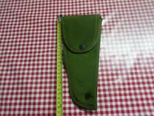 Od Green Camo Nylon Holster With Alice Clips