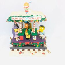 """Have A Squishee Christmas� The Simpsons Hamilton Express Collection 2003"
