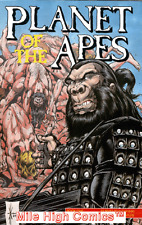 Planet Of The Apes (1990 Series) (Adventure Comics) #1 2Nd Print Very Fine
