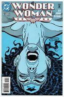 Wonder Woman #102  DC Comic Book John Byrne 1995 NM