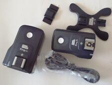 PIXEL King For Nikon Wireless TTL Flash Trigger