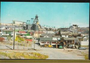 Clear Grit Terrace, Centerville, Montana, (N. of Butte), 1939 - present