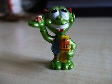 Ferrero Überraschungsei / Ü-Ei Figur Super Spacys 2001 Lucky Lockvogel