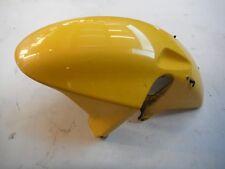 Front mud guard wheel cover Honda CBR900RR CBR 600 03 CBR900 2003