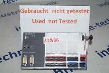 Bosch CL151 1070081487 Steuerung