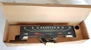 Speedometer Speedo Unit & Dial HK Holden NOS VS10594 VERY RARE