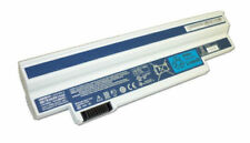 NEW Acer Aspire One 532h 533 6-Cell White Battery BT.00603.109 UM09H3 UMO9H31