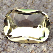 GREEN-ORANGE-PINK DICHROIC OREGON SUNSTONE 5.44Ct FLAWLESS-FOR JEWELRY-READ!