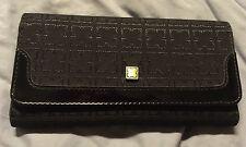 Liz Claiborne Wallet (black)
