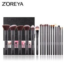 18pcs Makeup Brushes Professional Cosmetic Brush Set Powder Blush Foundation