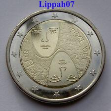 Finland speciale 2 euro 2006 'Stemrecht'