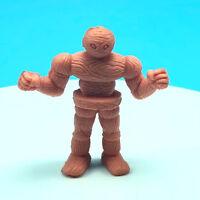 M.U.S.C.L.E. Mattel muscle men wrestling flesh figure #115 Kiki Jin wood stick 2