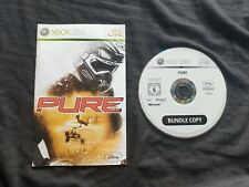 PURE Microsoft Xbox 360 Game