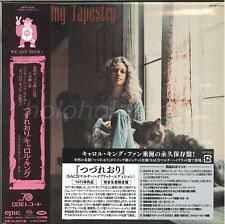 SACD Carole King Tapestry 5.1ch Surround 7inch Paper jacket Japan ver. hybrid