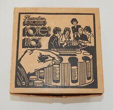 Pleasantime Revolving Poker Rack No. 2043 In Box