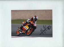 Esteve Rabat KTM 125 Moto GP Quatar 2008 Signed 1
