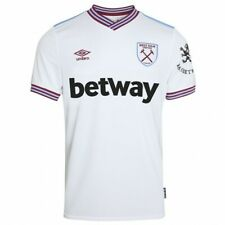 2019-20 West Ham Away Shirt Size XL