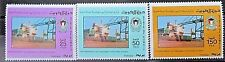 Kuwait 1987 Ports Public Authority Set. MNH.