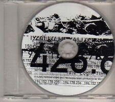 (CR622) 4266 - DJ CD