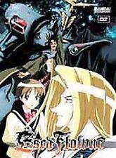 Vision of Escaflowne Vol. 6 - Fate and Fortune (DVD, 2001)