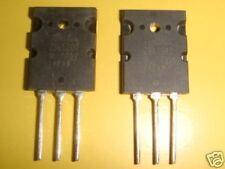 5pairs 2SA1943 & 2SC5200 Toshiba Transistor Original