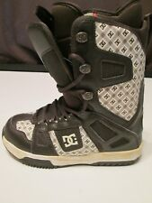 DC SHOES PHASE SNOWBOARD BOOTS SIZE 9L WOMEN $250 R1