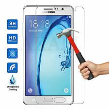 100% Genuine Tempered Glass Film Screen Protector For Samsung Galaxy ON 7 G600S