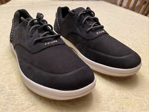 NWD Sperry Men's GameFish CVO Black Size 11M, STS15300-8.5M, *NEW*