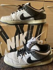 Nike Dunk Low Pro Premium SB 'Wool' Size  UK11.EU46.