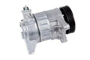 A/C Compressor fits 2011 Saab 9-4X  ACDELCO GM ORIGINAL EQUIPMENT