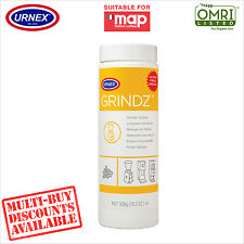 Urnex Grinder Cleaner Cleaning Tablets Burr for Map Coffee Machine