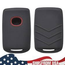 For Mazda 3 6 Cx 9 Cx 5 Cx 30 Silicone Remote Key Case Fob Cover Shell 2020 Fits Mazda
