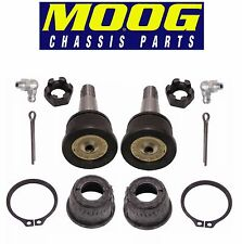 For Ford Taurus Mercury Sable Pair Set of 2 Rear Upper Ball Joints MOOG K500208