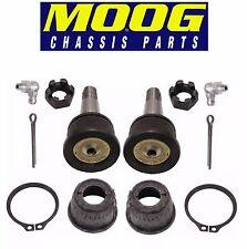 NEW Ford Taurus Mercury Sable Pair Set of 2 Rear Upper Ball Joints MOOG K500208