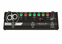 Tech 21 DP-3X dUg Pinnick Signature Preamp for Bass - FREE 2 DAY SHIP