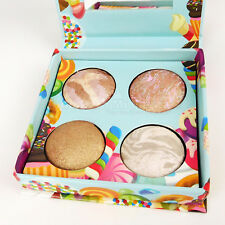 Baked Pops Highlighter 4 Shades Beauty Creations