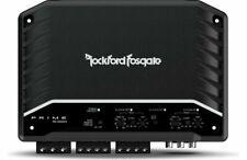 Rockford Fosgate Prime 500W 4-Channel Amplifier(R2-500X4)