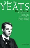 Die Gedichte William Butler Yeats Buch Deutsch 2005