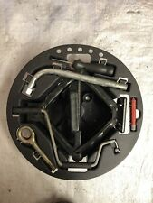 Alfa Romeo 156 Spare Wheel Changing Kit Complete