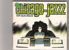 CHICAGO JAZZ - hip gun rock CD