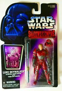 Star Wars Shadow of The Empire Leia in Boushh Disguise Kenner 1996