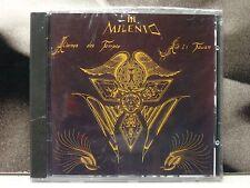III MILENIO - ALIANCA DOS TEMPOS CD 1993 MUSEA FGBG 4077.AR NEW SEALED